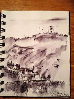 june sketch 4
