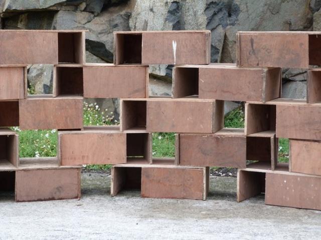 4 tern boxes