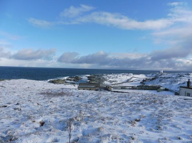 2 Snow 27th Feb