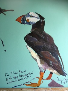 2 Puffin (DW)