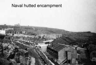 Naval Hutted Encampment 1